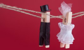 segnaposto nozze fai da te