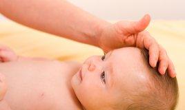 neonato, cura del bambino