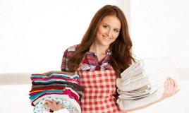 lavare bianchi e colorati insieme, acchiappacolore come funziona