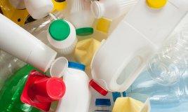 riciclo contenitori plastica, riciclo creativo