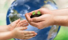 Earth Day, giornata della terra