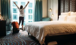 microstay, hotel