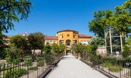 orti botanici italiani, laboratori naturalistici bambini
