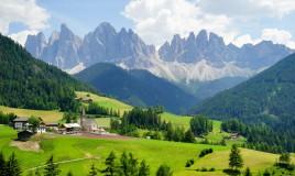 citazioni montagna
