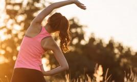 attività fisica, sport, calorie bruciate