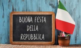 2 giugno festa repubblica frasi