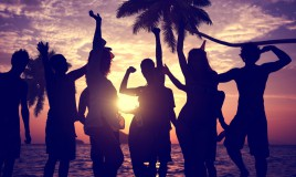 video musicale, francesca michielin, tropicale