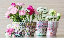 come arredare, balcone, fiori e piante