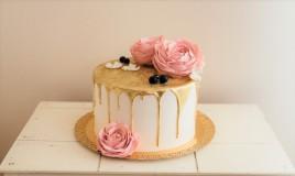 drip cake, drip cake copertura, drip cake cos'è