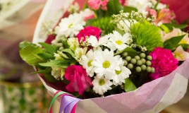fiori compleanno amica
