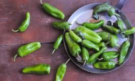 come cucinare, friggitelli, verdure verdi