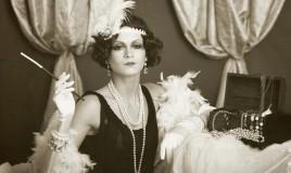 anni 30, look, feste tema