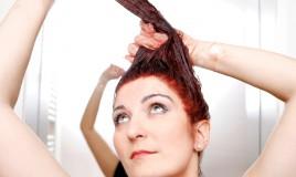 togliere tinta dalla pelle, togliere tinta capelli, macchie tinta pelle