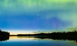 immagini stelle cadenti, immagini stelle