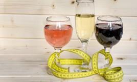 calorie, vino, alcolici