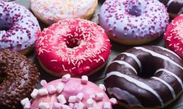 Donuts, la ricetta americana originale