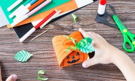 decori halloween bambini
