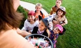 giochi halloween, giochi dolcetto o scherzetto