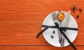 ricette per hallloween