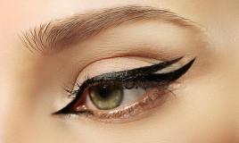eyeliner, occhi
