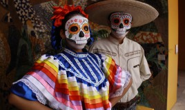 festa dei morti messico, festa dei morti messicana, dia de los muertos