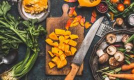 contorni, autunno, ricette