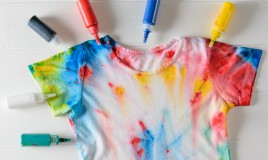 come rinnovare t-shirt