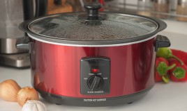 slow cooker, come si usa, piatti
