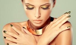make-up occhi capodanno