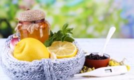 rimedi naturali, influenza, malanni stagionali