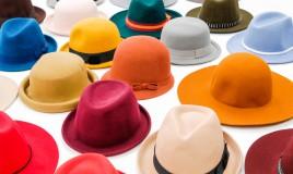 sognare cappelli