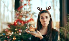 dieta naturale, dopo feste, Natale