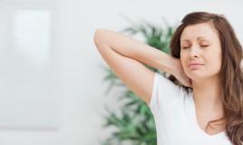 rimedi naturali, cervicale infiammata, dolore