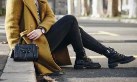 anfibi, moda, tendenze