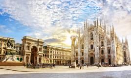 mezza giornata a Milano, cose da vedere a Milano