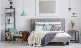 lenzuola in flanella, letto, lavaggi