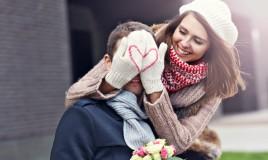 sorprese san valentino per lui, idee san valentino, cosa fare a san valentino