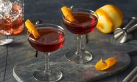boulevardier, cocktail, ricetta