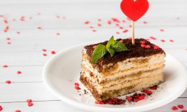 dolci senza forno, San Valentino, ricette golose