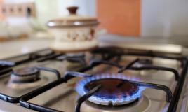 non esce gas dai fornelli, fornello a gas problemi