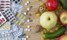 Farmaci e cibo