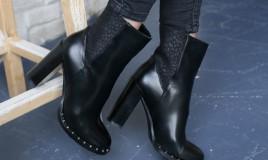 tronchetti, ankle boots, come indossarli