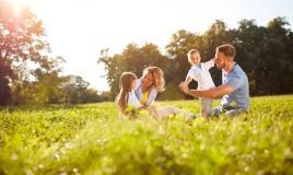 cosa fare a primavera, cosa fare con i figli, attività outdoor primavera