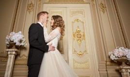 matrimonio, stile barocco, come organizzarlo