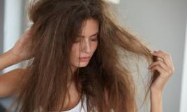 capelli, integratori, salute