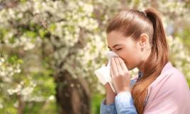 allergie, primavera, rimedi
