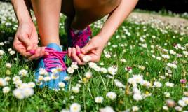 rimettersi in forma dopo vacanze pasqua, rimettersi in forma
