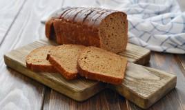 pane integrale, fatto in casa, ricetta facile