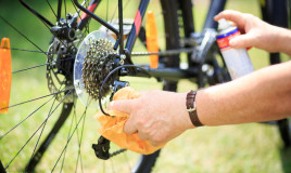 pulire bicicletta rimedi, pulizia bici