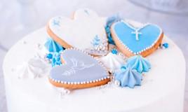 decorazioni torte battesimo, torte battesimo, idee torte battesimo